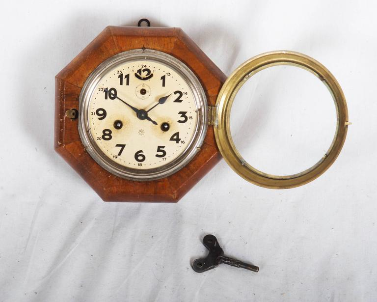 Dating junghans clock movement