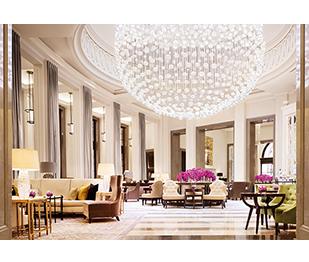 LuxPOP! luxury lifestyle