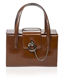 Cartier Handbag Box Brown
