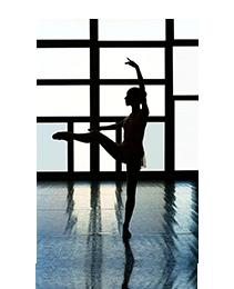 École de Danse de l'Opéra National de Paris, Nanterre