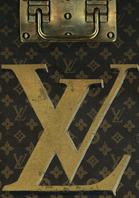 LuxPOP - Louis Vuitton: The Style and Spirit of Adventure