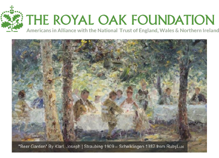 The Royal Oak Foundation