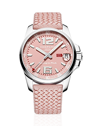 """Chopard Mille Miglia """"Racing in Pink"""""""