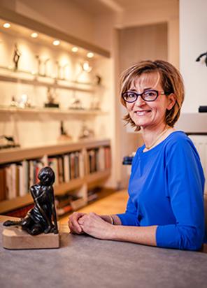Marjolein van der Slikke of Deconamic