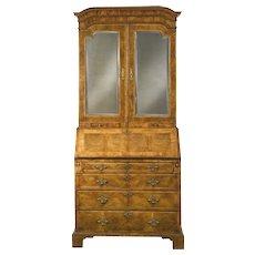 Georgian Bureau Bookcase, c. 1725