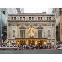 John Woolf, Longacre Theater, NYC. 2014, 1/10