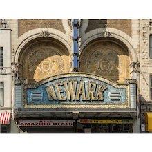 John Woolf, Paramount Theater, Newark, NJ 2014, 1/10