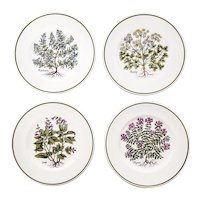 Set of 12 Tiffany & Co. Dessert Plates