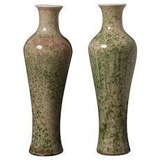 Qing Dynasty Vases