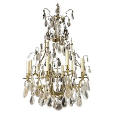 18th Century French Chandelier