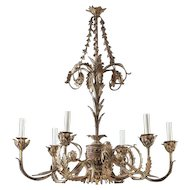 Reproduction/Chandelier