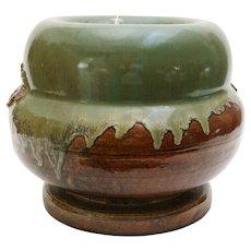 Japanese Pottery Hibachi