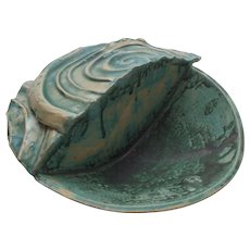 Ceramic Bowl by Tim Brockhaus
