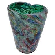 Arte Vetraria Muranese Vase