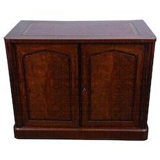 Victorian Period Specimen Cabinet