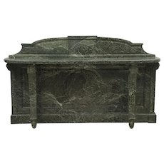 Fine Late 19th Century Belle Epoque Marble Console Table