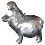 Hippo Aluminium