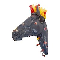 Spanish Horse by Raph