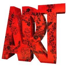 """Art """"Chisato"""""""