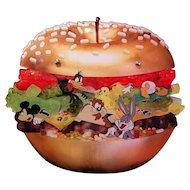 """Toon's Burger"""