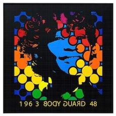 """""""Bodyguard"""""""