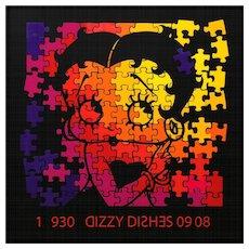 """""""Dizzy"""""""
