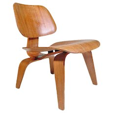 LCW Occasional Chair by Eames for Herman Miller