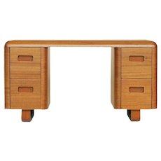 Plymodern Desk/Vanity by Paul Goldman