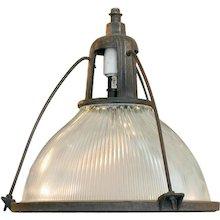 Holophane Industrial Hanging Light Fixture