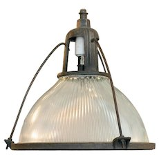 Holophane Industrial Hanging Light Fixture