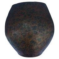 Hammered Copper Vessel