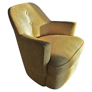 "The ""Paulette"" Chair"