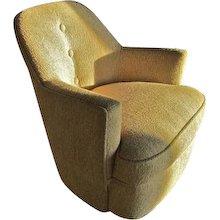"The ""Paulette"" Chair"