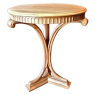 """The 'Plume"""" table by Grosfeld House"""