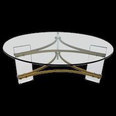 Coffee Table by Charles Hollis Jones