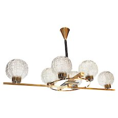Luxe French Chandelier