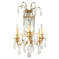 Exquisite French Chandelier