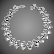 Georg Jensen Necklace No. 106 Nanna Ditzel
