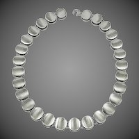 Georg Jensen Necklace No. 124
