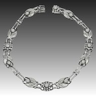 Georg Jensen Necklace No. 1