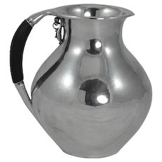 Georg Jensen Pitcher No. 385A