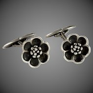Georg Jensen Cufflinks No. 46
