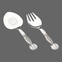 Georg Jensen Serving Set No. 231