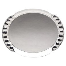 Georg Jensen Tray No. 3B