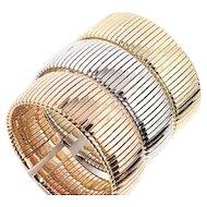 30mm Tubogaz Bracelets