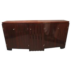 Art Deco French Sideboard