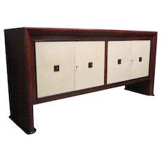 Italian Art Deco Sideboard