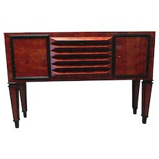Austrian Fall Front Sideboard