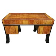 Italian Art Deco Desk