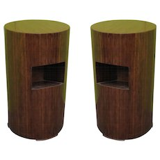 Couple of Special Side Tables
